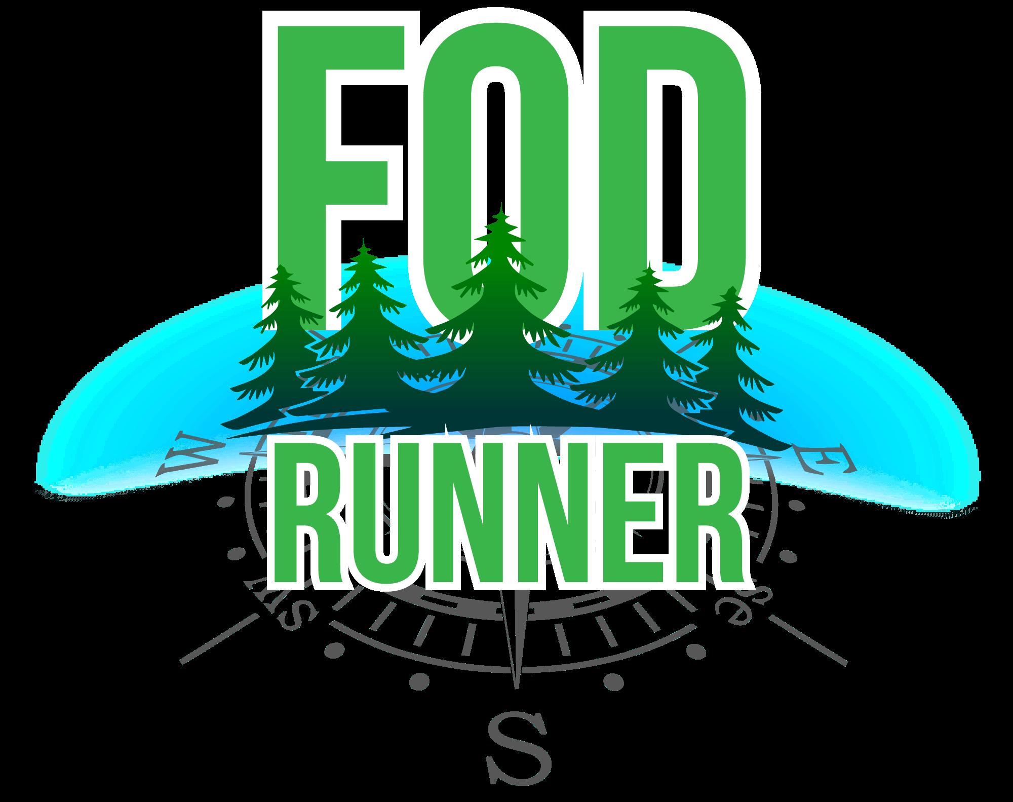 fod runner logo
